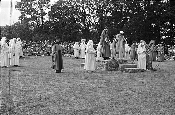 [Eisteddfod Genedlaethol 1939, Dinbych a'r Wyl Gyhoeddi]