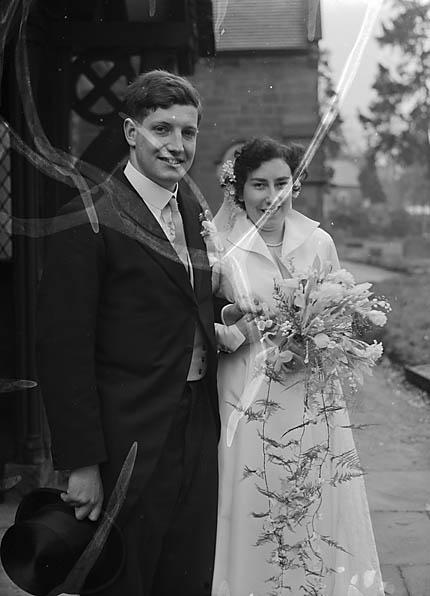 [Wedding of Stark/Fletcher - Shrewsbury]