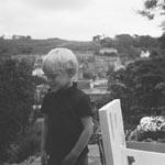 Nicholas Allport, Geoff Charles' grandson