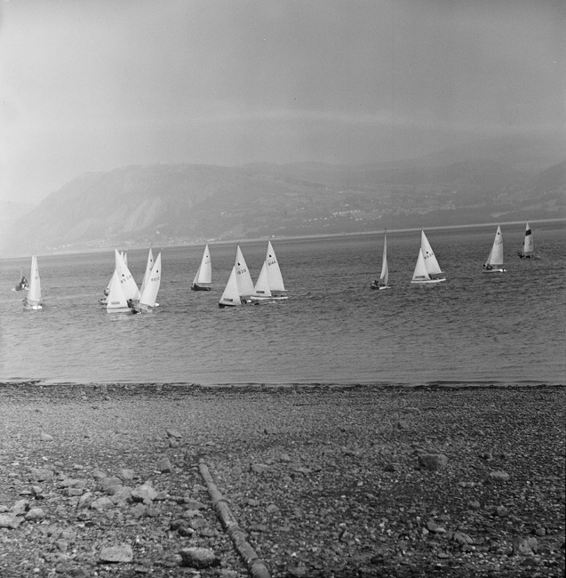 Beaumaris Regatta