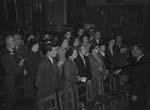 """[Radio Programme """"Pobl yr Adral"""" from Glyn Ceiriog]"""