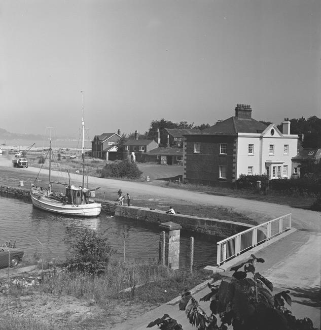 Porth Penrhyn, Bangor