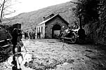 Dinorwig Quarry, Llanberis' sale of all their equipment, steam train engines, and other historical tools