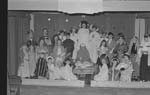 Children perfoming a nativity play