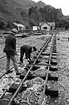 Llanberis Lake Railway Company preparing to establish the seventh narrow-gauge railway in Wales