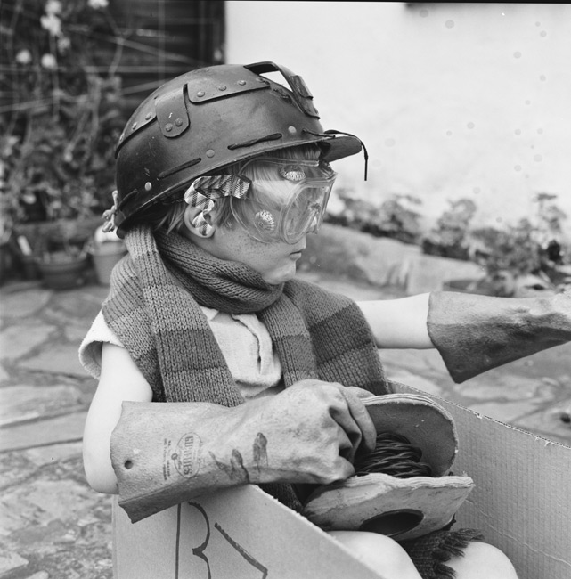 Nicholas Allport as racing driver