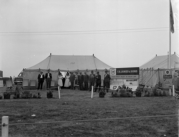 [Anglesey Agricultural Show]
