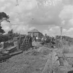[Padarn Railway : in working order, its closure c1961, also the Slate Quay at Y Felinheli]