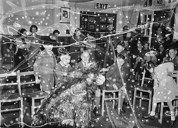 [Shrewsbury Rotary Club Christmas pantomime]
