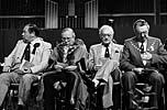Eisteddfod Genedlaethol Cymru 1984, Llanbedr Pont Steffan a'r Fro